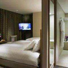Lotte City Hotel Jeju комната для гостей