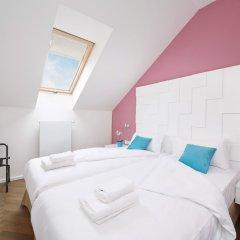 Апартаменты MH Apartments River Prague детские мероприятия