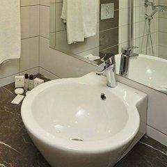 Annabella Park Hotel Турция, Аланья - отзывы, цены и фото номеров - забронировать отель Annabella Park Hotel - All Inclusive онлайн ванная фото 2