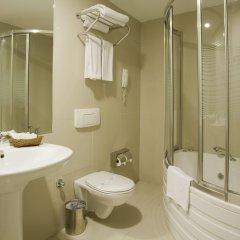 The Green Park Hotel Taksim ванная