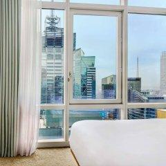 Отель Hyatt Times Square комната для гостей фото 3