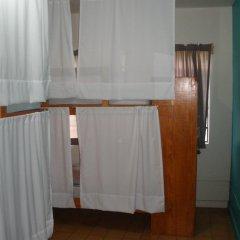 Отель Blue Pepper Hostel & Bar Мексика, Гвадалахара - отзывы, цены и фото номеров - забронировать отель Blue Pepper Hostel & Bar онлайн удобства в номере