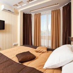 Гостиница Easy Room 3* Стандартный номер двуспальная кровать фото 3