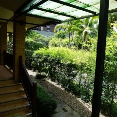 Отель Mae Nai Gardens фото 14