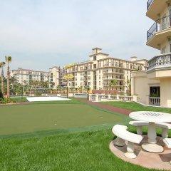 Апартаменты Downtown LA Inspiring Apartments развлечения