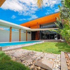 Отель Villa Ruby Бухта Чалонг фото 2