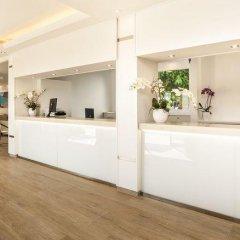 Отель Globales Apartamentos Lord Nelson Эс-Мигхорн-Гран интерьер отеля фото 3