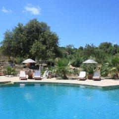 Отель Hoyran Wedre Country Houses бассейн фото 3