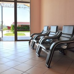 База Отдыха Лазурная 2 интерьер отеля фото 2