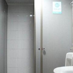 Hotel Atti ванная фото 2