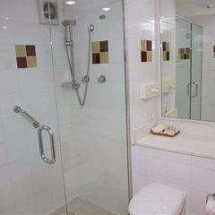 Отель Tanoa Plaza Suva Фиджи, Вити-Леву - отзывы, цены и фото номеров - забронировать отель Tanoa Plaza Suva онлайн ванная