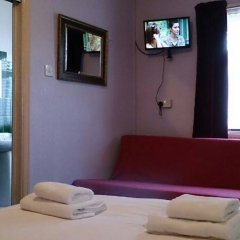 Elton Bank Hotel комната для гостей фото 3