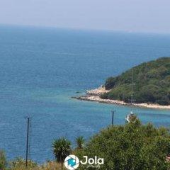 Отель Mollanji Албания, Ксамил - отзывы, цены и фото номеров - забронировать отель Mollanji онлайн пляж