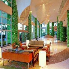 Отель Sunshine Resort Intime Sanya интерьер отеля