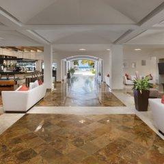 Отель Beachscape Kin Ha Villas & Suites Мексика, Канкун - 2 отзыва об отеле, цены и фото номеров - забронировать отель Beachscape Kin Ha Villas & Suites онлайн интерьер отеля фото 3