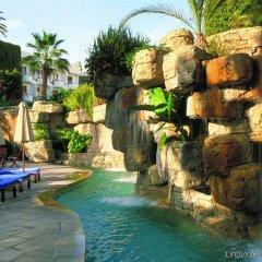 Отель Annabelle бассейн