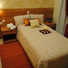 Hotel Glaros спа