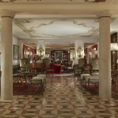 The Gritti Palace, A Luxury Collection Hotel питание