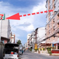 Отель Kv Mansion Бангкок