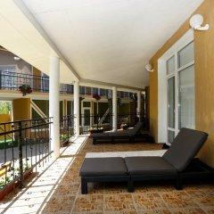 Гостиница Feliz Verano в Коктебеле 8 отзывов об отеле, цены и фото номеров - забронировать гостиницу Feliz Verano онлайн Коктебель интерьер отеля фото 2