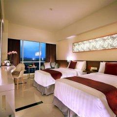 Отель TONKIN Ханой комната для гостей фото 2
