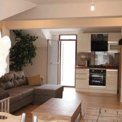 Отель Turan Apart комната для гостей фото 3