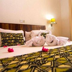 Отель Coconut Grove Beach Resort детские мероприятия
