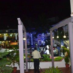 Отель Alegria - The Goan Village питание фото 2