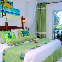 Отель Voyager Beach Resort комната для гостей фото 3
