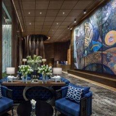 Отель 137 Pillars Suites Bangkok интерьер отеля фото 3