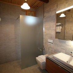 Nerissa Hotel - Special Class ванная фото 2