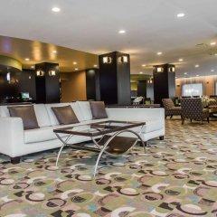 Отель Comfort Suites Lake City Лейк-Сити интерьер отеля