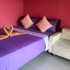Отель Mooham at Koh Larn Resort комната для гостей фото 4