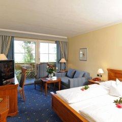 Hotel Sunnwies Сцена комната для гостей