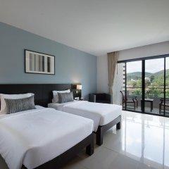 Отель SIMPLITEL Пхукет комната для гостей фото 2