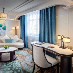 Hotel Royal Hoi An - MGallery by Sofitel удобства в номере
