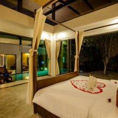 Отель Layan Villas спа