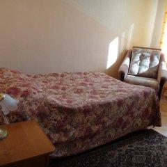 Гостиница Новгородская комната для гостей фото 4