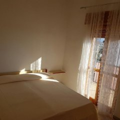 Отель Parco Degli Emiri Скалея спа