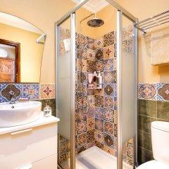 Отель Only You Home Испания, Сьюдадела - отзывы, цены и фото номеров - забронировать отель Only You Home онлайн ванная