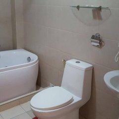Отель La Chari'ca Inn Филиппины, Пуэрто-Принцеса - отзывы, цены и фото номеров - забронировать отель La Chari'ca Inn онлайн ванная
