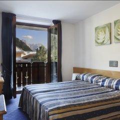 Hotel Alpina Пинцоло комната для гостей фото 4
