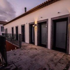 Отель Villa Esmeralda Португалия, Понта-Делгада - отзывы, цены и фото номеров - забронировать отель Villa Esmeralda онлайн фото 2
