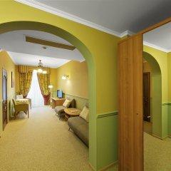 Гостиница Фраполли комната для гостей фото 3