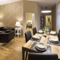 Апартаменты Premier Apartments Wenceslas Square в номере фото 2