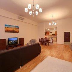 Отель Slunecni Lazne Карловы Вары комната для гостей фото 2