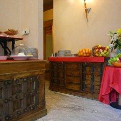 Отель Eurohotel питание