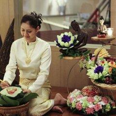 Отель Grand Mercure Fortune Бангкок спа