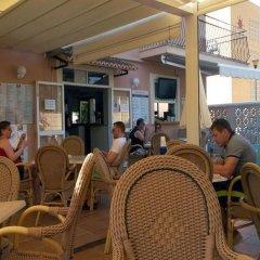 Hotel Gabarda & Gil питание фото 2