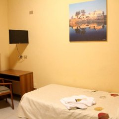 Hotel Cristal Бари удобства в номере